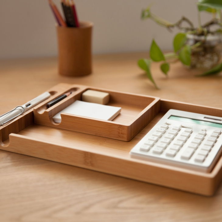 20 Minimalist Desk Accessories From Taobao For The Ocd Taobao Hacks