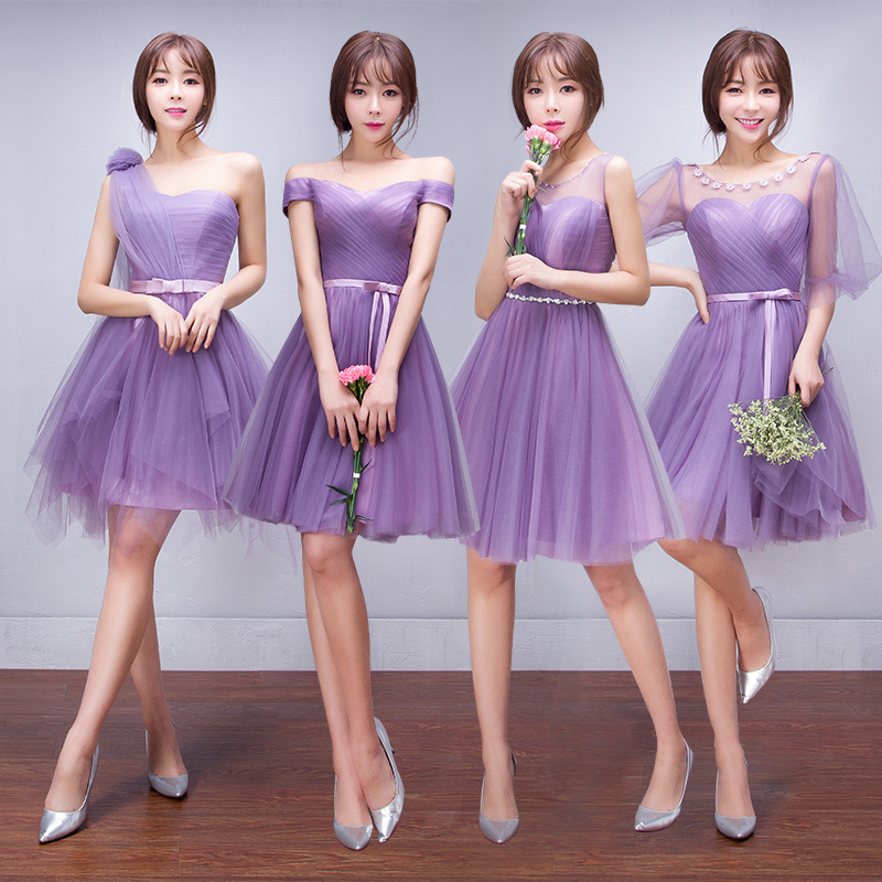 5 Bridesmaid Dress Shops On Taobao Every Bride Needs To Know About ...